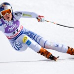 Betting on Vonn