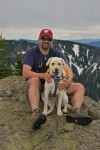 Hiking with Dogs: Get the scoop on being a good trail steward