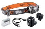 Petzl pushes the evolution of light