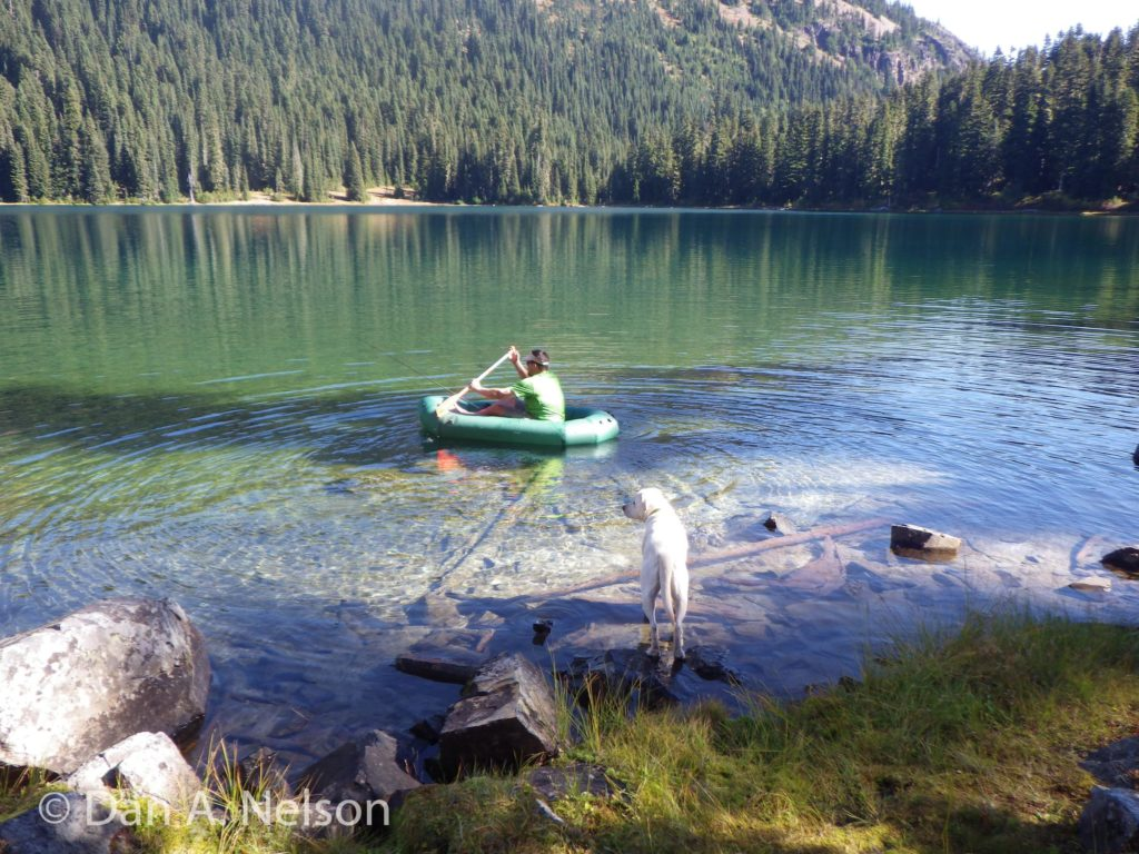 Fly fishing gear adventures northwest for Fly fishing gear