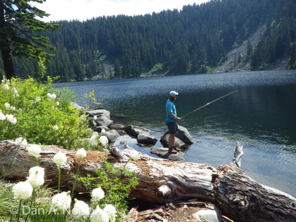 Fly fishing gear adventures northwest for Fly fishing supplies